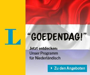 deutsch niederländisch